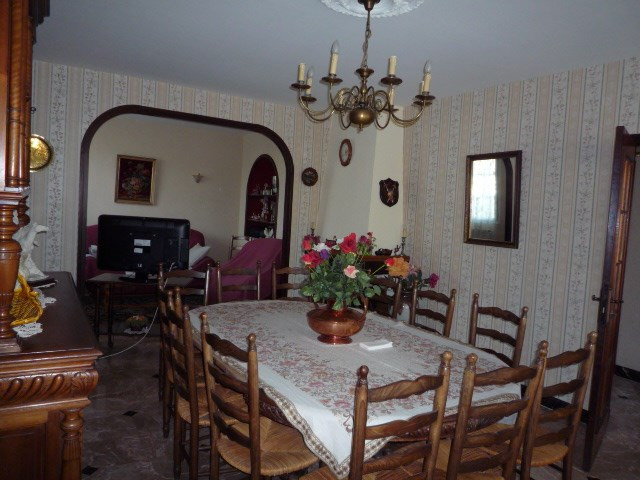 Sale house / villa Terrasson la villedieu 165 850€ - Picture 13