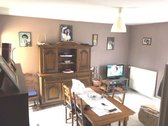 Sale house / villa St romain de jalionas 210 000€ - Picture 2