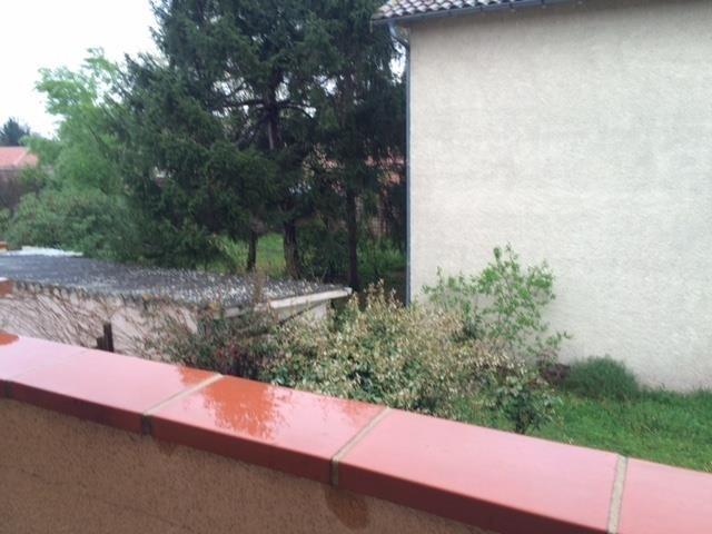 Location appartement Aucamville 520€ CC - Photo 9