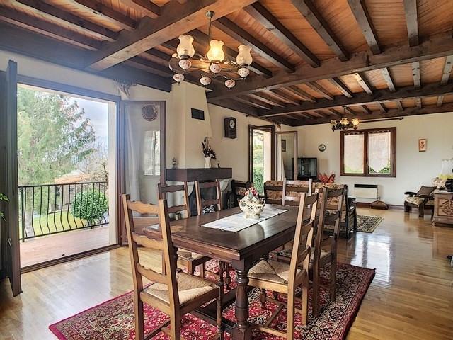 Sale house / villa Veyre monton 307400€ - Picture 7