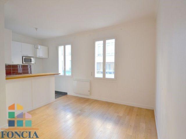 Sale apartment Suresnes 280000€ - Picture 2