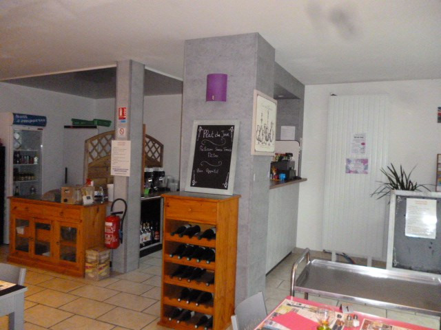 Commercial property sale shop Tours 33 000€ - Picture 3
