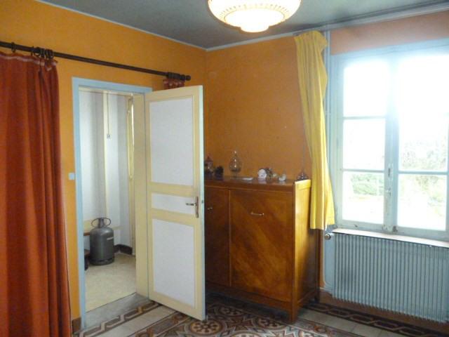 Vente maison / villa Saint martin des bois 79860€ - Photo 7