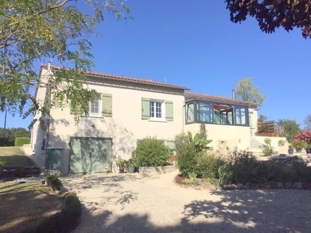 Vente maison / villa Saint andre de cubzac 238000€ - Photo 1