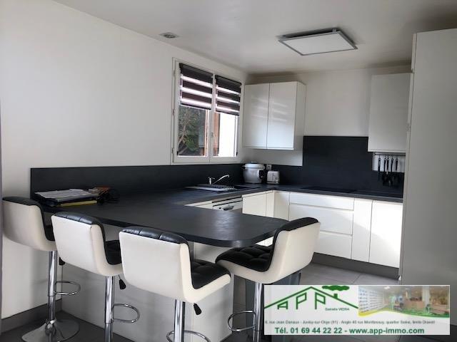 Sale house / villa Draveil 393750€ - Picture 3