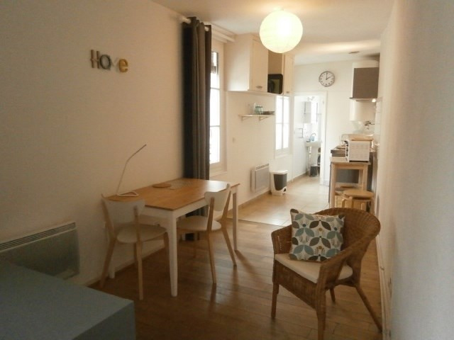Rental apartment Fontainebleau 846€ CC - Picture 6