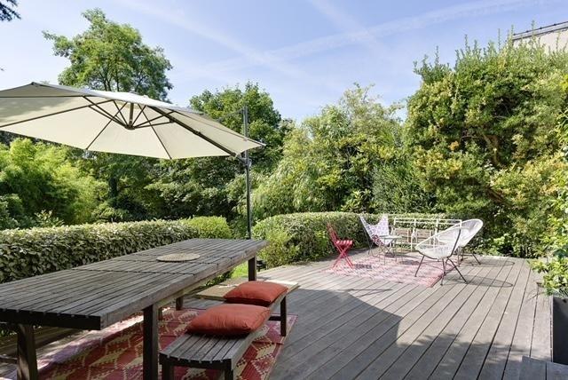 Vente de prestige maison / villa Marnes la coquette 2490000€ - Photo 2