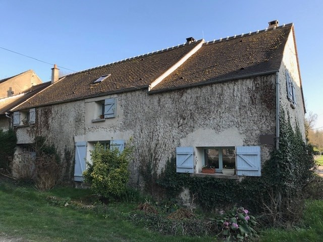 Sale house / villa St augustin 332000€ - Picture 1