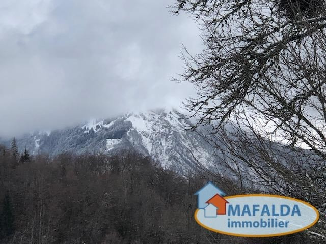 Vente terrain Mont saxonnex 99 000€ - Photo 3