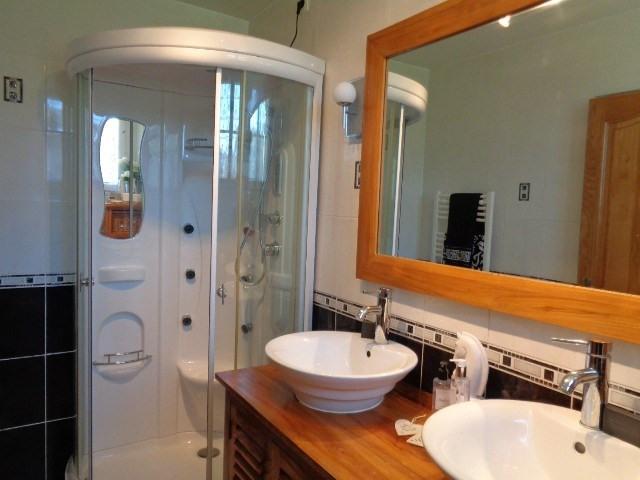 Verkoop  huis St andre de bohon 283500€ - Foto 8