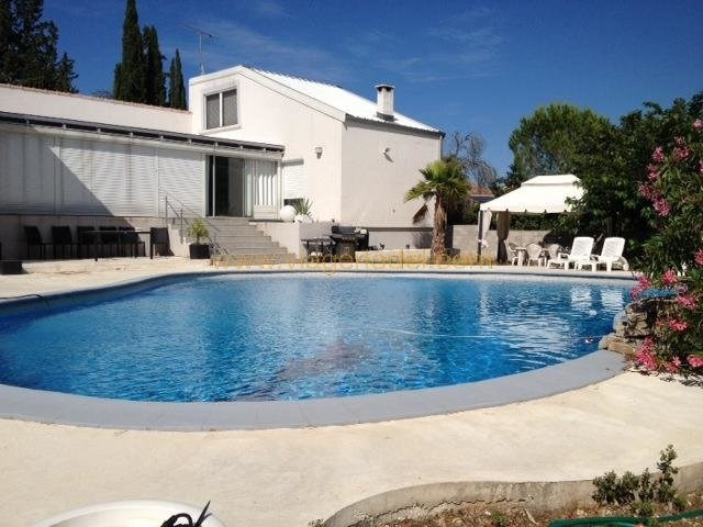 Life annuity house / villa Sussargues 150000€ - Picture 30