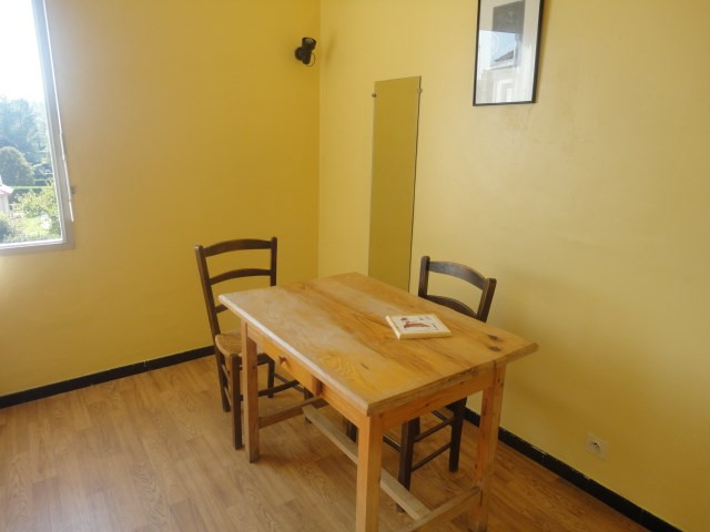 Sale apartment Aire sur l adour 28 500€ - Picture 2
