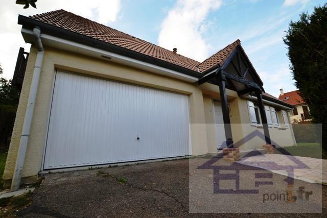 Sale house / villa Saint germain en laye 820000€ - Picture 2