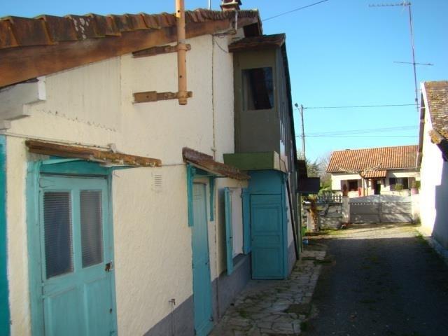 Vente maison / villa Montpon menesterol 81000€ - Photo 2