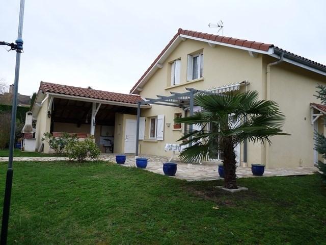 Vente maison / villa Montverdun 239000€ - Photo 2