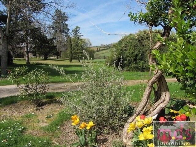 Vente de prestige maison / villa Montastruc-la-conseillere secteur 630000€ - Photo 16