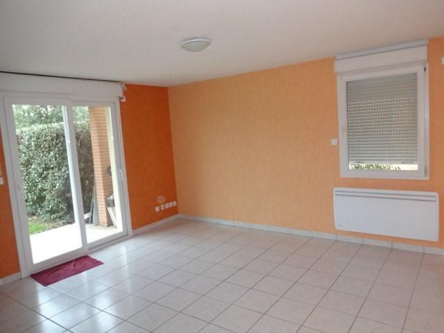 Vente appartement Mondonville 129580€ - Photo 2