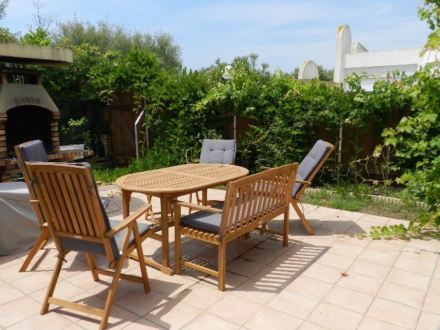 Vacation rental house / villa La grande motte 780€ - Picture 9
