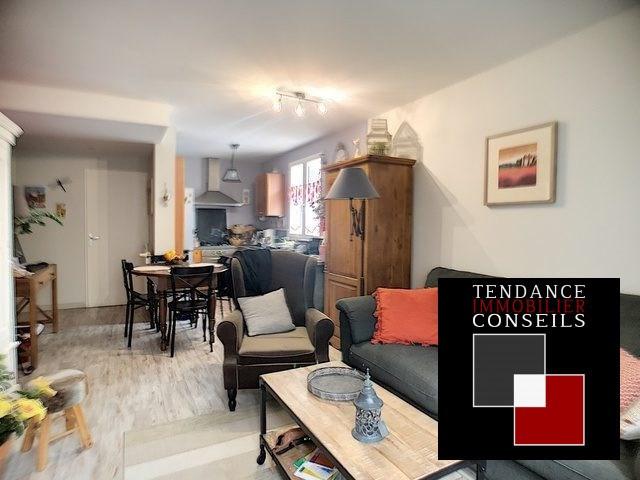 Vente appartement Charnay-lès-mâcon 142000€ - Photo 1
