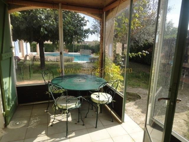 Life annuity house / villa Figanières 175000€ - Picture 10