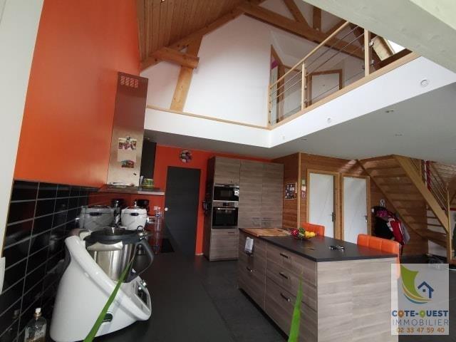 Sale house / villa Laulne 252400€ - Picture 4