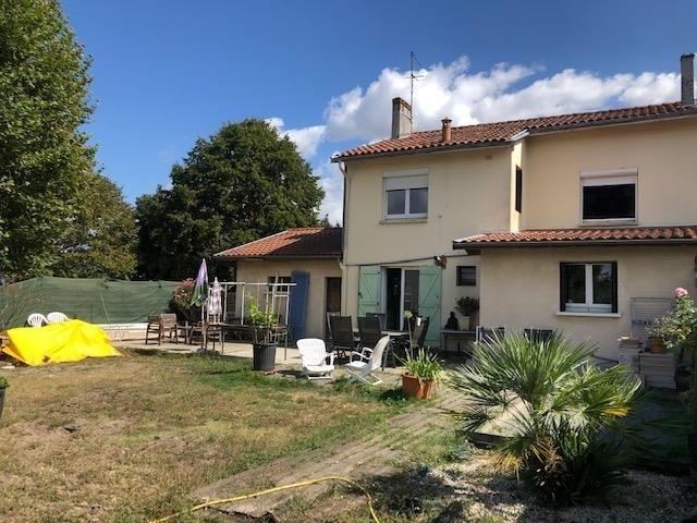 Sale house / villa Eysines 315000€ - Picture 1