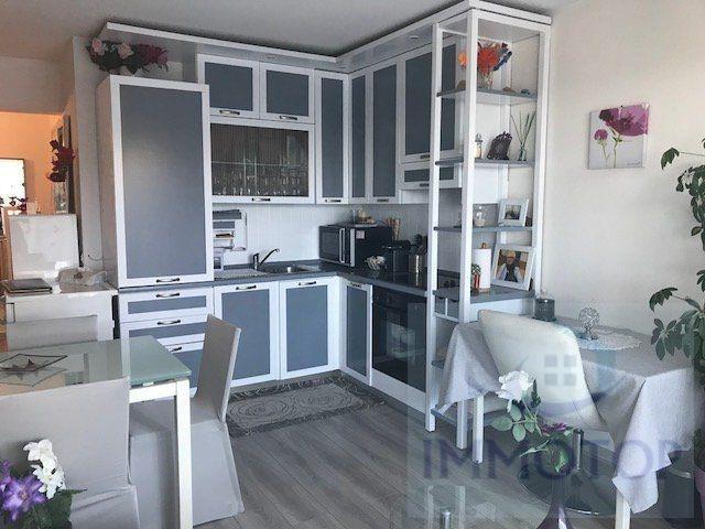 Sale apartment Roquebrune cap martin 262000€ - Picture 1