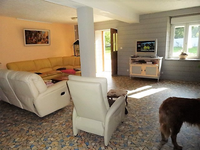 Sale house / villa Pressigny les pins 233 000€ - Picture 3