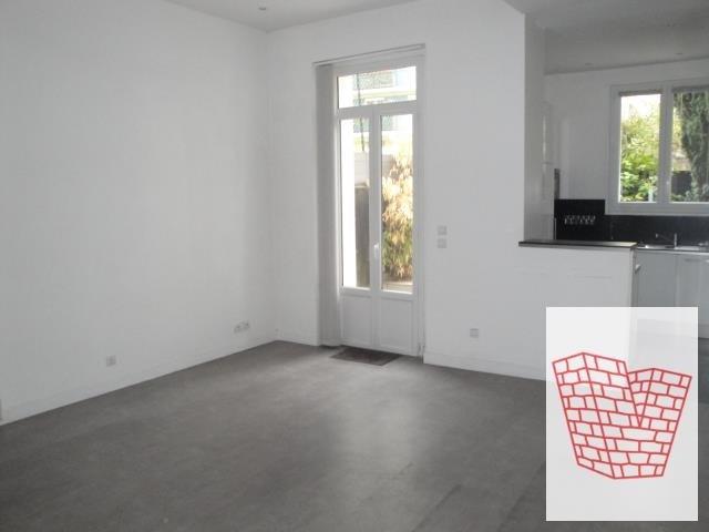 Sale apartment Courbevoie 489000€ - Picture 5