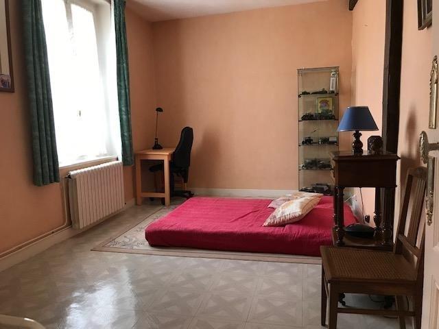 Sale house / villa Aubigny sur nere 183000€ - Picture 9