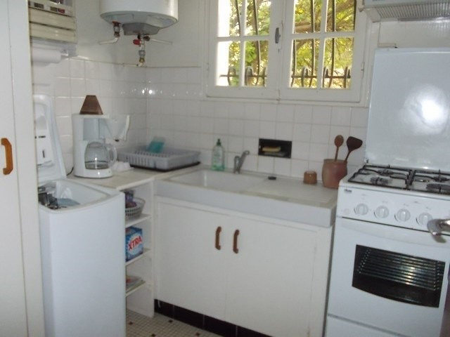 Location vacances maison / villa Saint-palais-sur-mer 500€ - Photo 7