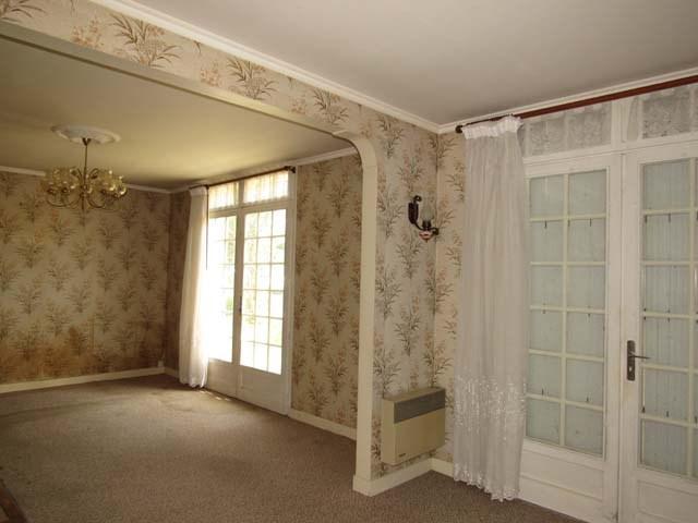 Sale house / villa Saint-jean-d'angély 80250€ - Picture 3