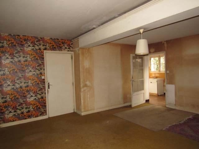 Vente maison / villa Saint-jean-d'angély 49800€ - Photo 3