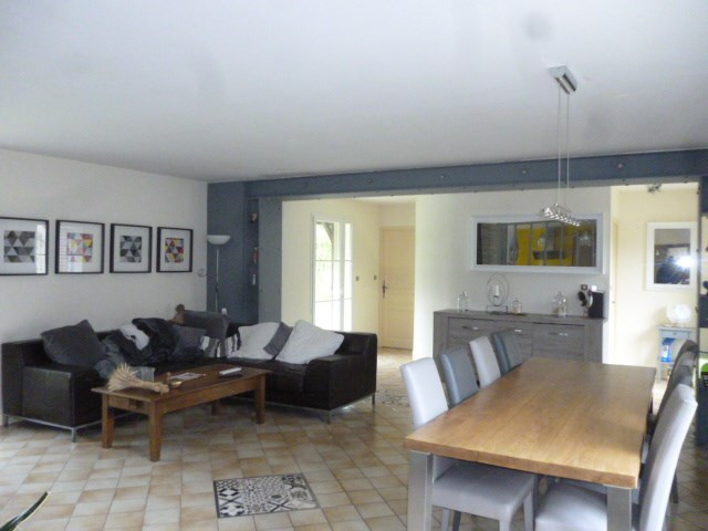 Vente maison / villa Artins 307 000€ - Photo 3