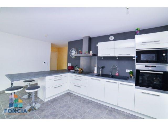 Sale apartment Bourg-en-bresse 199000€ - Picture 4