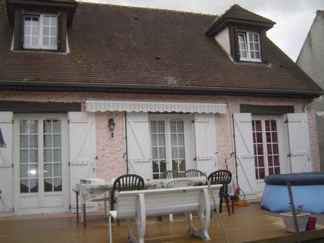 Vente maison / villa Les pavillons sous bois 325000€ - Photo 1
