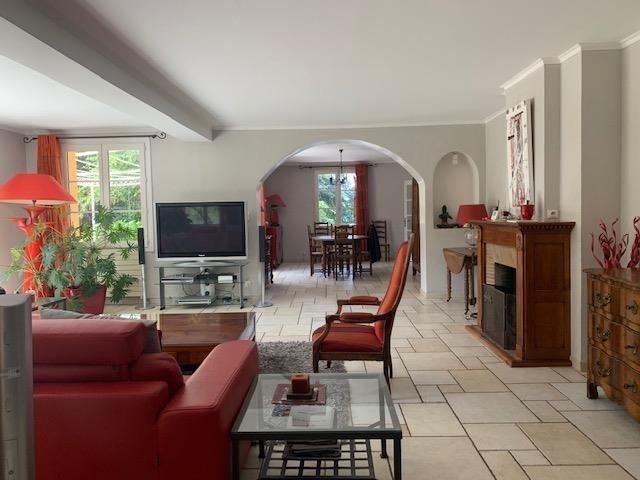 Deluxe sale house / villa Vienne 650000€ - Picture 2