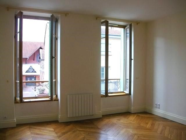 Location appartement Villefranche sur saone 741,42€ CC - Photo 1