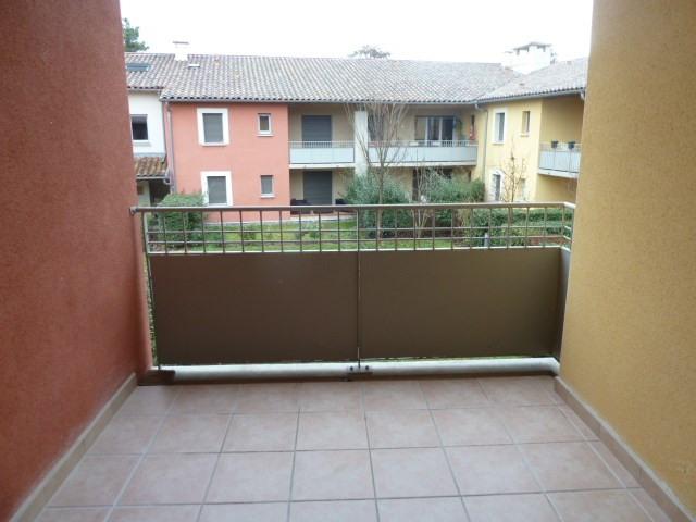 Location appartement Pompertuzat 705€ CC - Photo 6