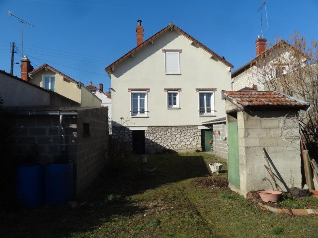 Sale house / villa Chalette sur loing 117700€ - Picture 10