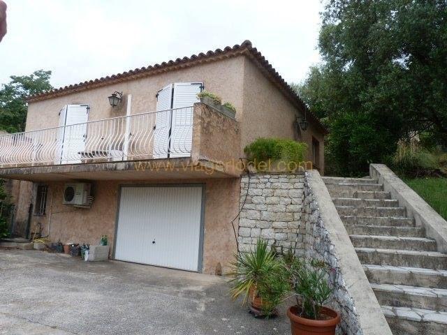 Verkauf auf rentenbasis haus La colle-sur-loup 120000€ - Fotografie 2