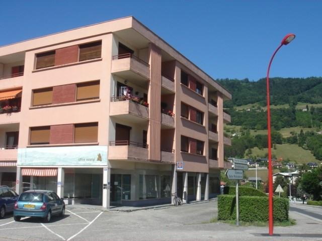 Verhuren  appartement La rochette 500€ CC - Foto 5
