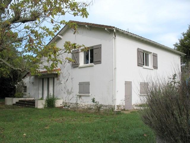Sale house / villa Etaules 243500€ - Picture 9