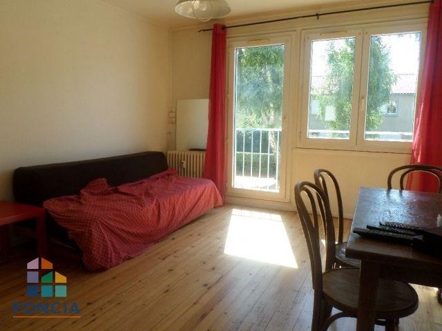 Sale apartment Bourg-en-bresse 99500€ - Picture 1