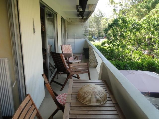 Verkoop  appartement Montpellier 254000€ - Foto 1