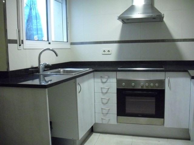 Sale apartment Figueras 98000€ - Picture 2