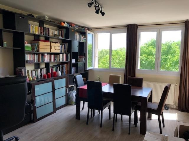 Location appartement Verrieres le buisson 990€ CC - Photo 1