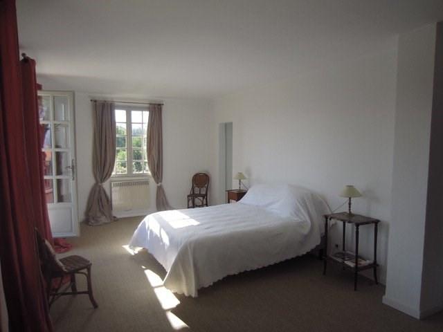 Deluxe sale house / villa Maubec  - Picture 6
