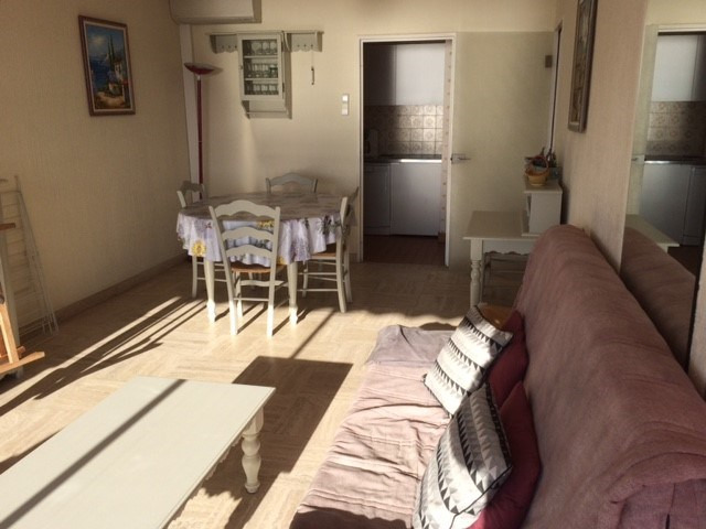 Location vacances appartement Cavalaire sur mer 600€ - Photo 6