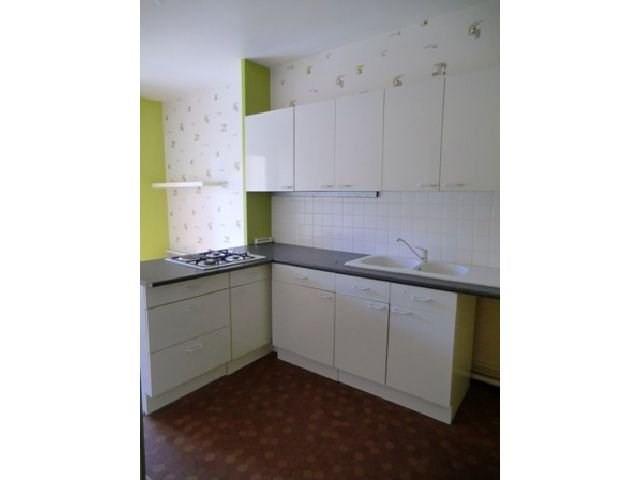 Rental apartment Chalon sur saone 672€ CC - Picture 5